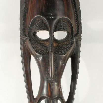 maska afrika